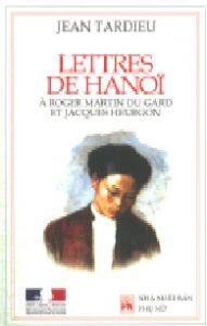 Ký họa của Jean Tardieu